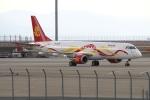 中部国際空港 - Chubu Centrair International Airport [NGO/RJGG]で撮影された民生ジェット - Minsheng Jet [MSF]の航空機写真