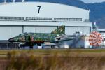 YZR_303さんが、岐阜基地で撮影した航空自衛隊 F-4EJ Phantom IIの航空フォト(写真)
