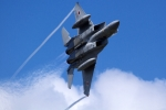かぷちーのさんが、三沢飛行場で撮影した航空自衛隊 F-15J Eagleの航空フォト(写真)