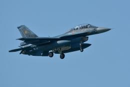 qooさんが、那覇空港で撮影した航空自衛隊 F-2Bの航空フォト(飛行機 写真・画像)