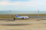 DRAGENSさんが、羽田空港で撮影した全日空 A320-211の航空フォト(写真)