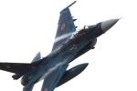 かぷちーのさんが、築城基地で撮影した航空自衛隊 F-2Aの航空フォト(写真)
