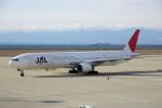 yabyanさんが、中部国際空港で撮影した日本航空 777-346の航空フォト(写真)