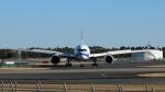 raichanさんが、成田国際空港で撮影したチャイナエアライン A350-941XWBの航空フォト(写真)