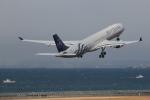 RAOUさんが、中部国際空港で撮影したチャイナエアライン A330-302の航空フォト(写真)