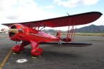 SFJ_capさんが、岡南飛行場で撮影した日本個人所有 YMF-F5Cの航空フォト(写真)