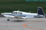 いおりさんが、北九州空港で撮影した日本法人所有 M20K 252TSEの航空フォト(写真)