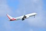 kohei787さんが、グアム国際空港で撮影したウェルズ・ファーゴ・バンク・ノースウェスト 757-2B7の航空フォト(写真)