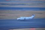 hareotokoさんが、羽田空港で撮影した伊藤忠アビエーション B300の航空フォト(写真)