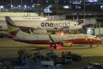 SFJ_capさんが、関西国際空港で撮影した雲南祥鵬航空 737-8MBの航空フォト(写真)