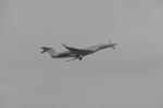 krozさんが、羽田空港で撮影した中国個人所有 Gulfstream G650 (G-VI)の航空フォト(写真)