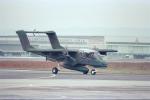 totsu19さんが、名古屋飛行場で撮影したアメリカ空軍 OV-10 Broncoの航空フォト(写真)