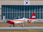 Mame @ TYOさんが、ソウル空軍基地で撮影した大韓民国空軍 KT-1 Woongbiの航空フォト(写真)