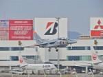 おっつんさんが、福岡空港で撮影した航空自衛隊 T-4の航空フォト(写真)