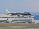 おっつんさんが、福岡空港で撮影したスターフライヤー A320-214の航空フォト(写真)