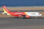中部国際空港 - Chubu Centrair International Airport [NGO/RJGG]で撮影されたベトジェットエア - VietJet Air [VJ/VJC]の航空機写真