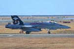 デルタおA330さんが、岩国空港で撮影したアメリカ海兵隊 F/A-18C Hornetの航空フォト(写真)