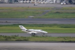 OS52さんが、羽田空港で撮影したコーナン商事 525A Citation CJ1の航空フォト(写真)