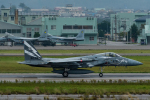 YZR_303さんが、小松空港で撮影した航空自衛隊 F-15J Eagleの航空フォト(写真)