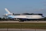 ★グリオさんが、マイアミ国際空港で撮影したTABカーゴ DC-10-30Fの航空フォト(写真)