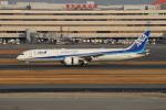 sumihan_2010さんが、羽田空港で撮影した全日空 787-9の航空フォト(写真)