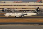 sumihan_2010さんが、羽田空港で撮影した全日空 777-281の航空フォト(写真)
