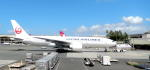 oahuさんが、ダニエル・K・イノウエ国際空港で撮影した日本航空 777-246/ERの航空フォト(写真)