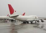 WING_ACEさんが、那覇空港で撮影した日本航空 747-446Dの航空フォト(飛行機 写真・画像)