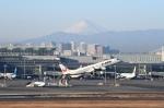 ワーゲンバスさんが、羽田空港で撮影したジェイ・エア ERJ-190-100(ERJ-190STD)の航空フォト(写真)