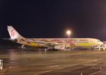WING_ACEさんが、那覇空港で撮影した香港ドラゴン航空 A330-343Xの航空フォト(飛行機 写真・画像)