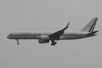 hiko_chunenさんが、成田国際空港で撮影したメキシコ空軍 757-225の航空フォト(写真)