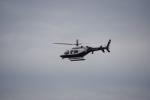 JA8037さんが、ラガーディア空港で撮影したベルヘリコプター 429の航空フォト(写真)