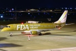 JA882Aさんが、松山空港で撮影したフジドリームエアラインズ ERJ-170-200 (ERJ-175STD)の航空フォト(写真)