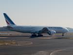 delawakaさんが、成田国際空港で撮影したエールフランス航空 777-228/ERの航空フォト(写真)