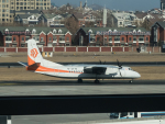 delawakaさんが、大連周水子国際空港で撮影した奥凱航空 MA60の航空フォト(写真)