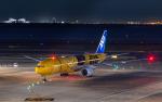 airbandさんが、羽田空港で撮影した全日空 777-281/ERの航空フォト(写真)