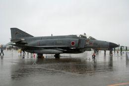 ふるちゃんさんが、松島基地で撮影した航空自衛隊 F-4EJ Kai Phantom IIの航空フォト(飛行機 写真・画像)