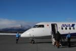Maestroさんが、中標津空港で撮影したANAウイングス DHC-8-402Q Dash 8の航空フォト(写真)