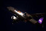 かぷちーのさんが、関西国際空港で撮影したフェデックス・エクスプレス 777-200の航空フォト(写真)
