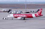 yabyanさんが、中部国際空港で撮影したエアアジア・ジャパン A320-216の航空フォト(飛行機 写真・画像)