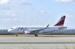 kix-boobyさんが、関西国際空港で撮影した中国個人所有 A319-115X CJの航空フォト(写真)