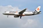shimashimaさんが、成田国際空港で撮影したジェットスター・ジャパン A320-232の航空フォト(写真)