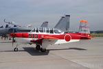 DEE JAYさんが、横田基地で撮影した航空自衛隊 T-3の航空フォト(飛行機 写真・画像)