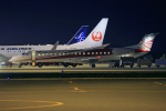 tsubameさんが、北九州空港で撮影したコリアエクスプレスエア ERJ-145ERの航空フォト(写真)