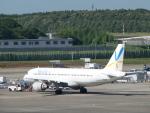 M.Ochiaiさんが、成田国際空港で撮影したバニラエア A320-211の航空フォト(写真)