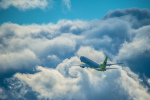 Cygnus00さんが、新千歳空港で撮影したジンエアー 737-86Nの航空フォト(写真)