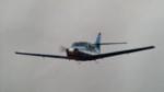 noripiさんが、名古屋飛行場で撮影した日本個人所有 Commander 112の航空フォト(写真)