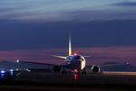 旭川空港 - Asahikawa Airport [AKJ/RJEC]で撮影されたAIR DO - Hokkaido International Airlines [HD/ADO]の航空機写真