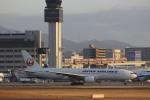 hiroki-JA8674さんが、伊丹空港で撮影した日本航空 777-289の航空フォト(飛行機 写真・画像)