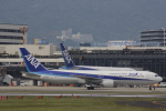 hiroki-JA8674さんが、伊丹空港で撮影した全日空 767-381の航空フォト(飛行機 写真・画像)
